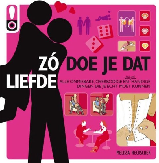 Zo doe je dat - Liefde - The Show Me Team pdf epub