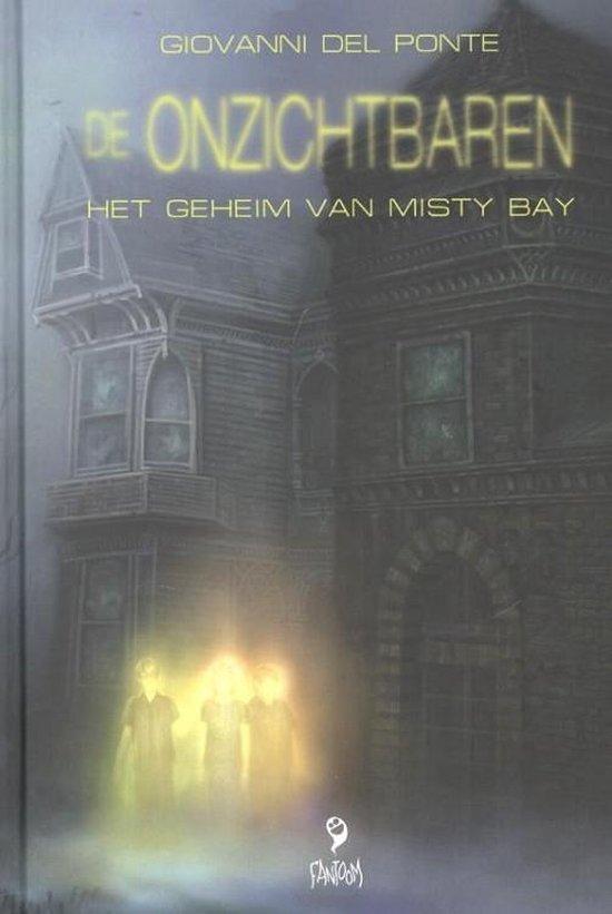 Het geheim van Misty Bay - Giovanni Del Ponte  