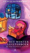 Het Winterluisterboek Cd