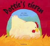 Boek cover Dotties eieren van Julie Sykes (Hardcover)