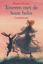 Hibba Boek Toveren met de boze heks