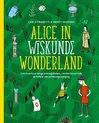Afbeelding van het spelletje Terra Lannoo Alice in Wiskunde Wonderland. 10+