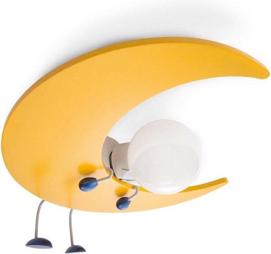 Philips Mykidsroom Lunardo - Plafondlamp - Multicolor