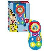 Bumba - Speelgoedtelefoon - Telefoon - spelen met cijfers, kleuren en vormen - batterijen inbegrepen