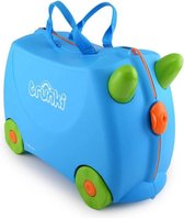 Trunki Ride-On Handbagage koffer 46 cm - Terrance