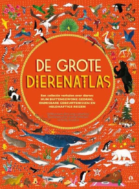 bol.com | Mijn grote lieve knuffelboek, Imme Dros