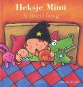 Prentenboek Heksje mimi is (niet)