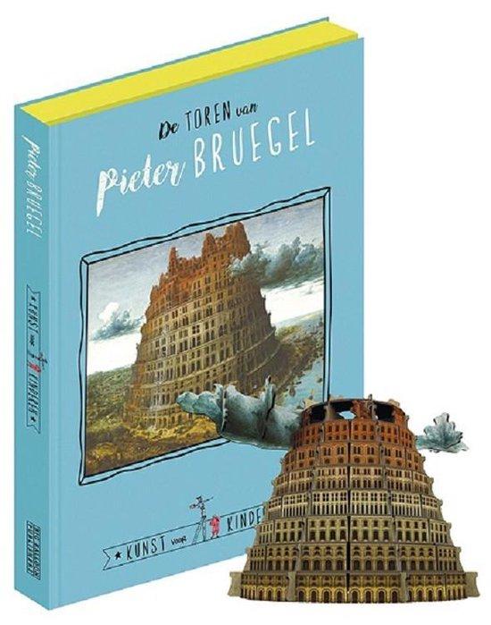 De toren van Pieter Bruegel - Ceciel de Bie |