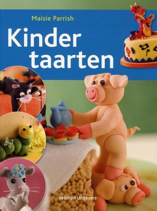 Kinder taarten - Maisie Parrish pdf epub
