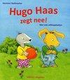 Afbeelding van het spelletje Veltman Hugo Haas zegt nee! 2+