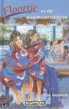 Kinderboeken leesboek Floortje - In de zwemvierdaags