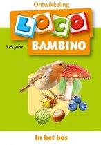 Loco - Bambino in het bos Ontwikkeling 3-5 jaar