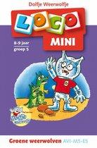 Loco Mini - Dolfje Weerwolfje Groene weerwolven 8-9 jaar groep 5