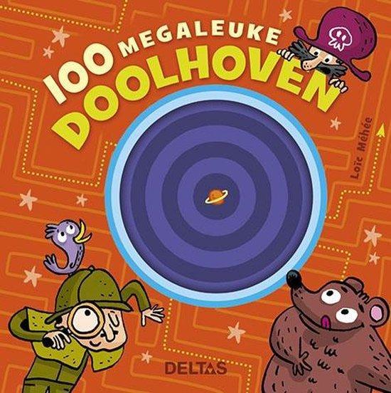 Thumbnail van een extra afbeelding van het spel 100 megaleuke doolhoven