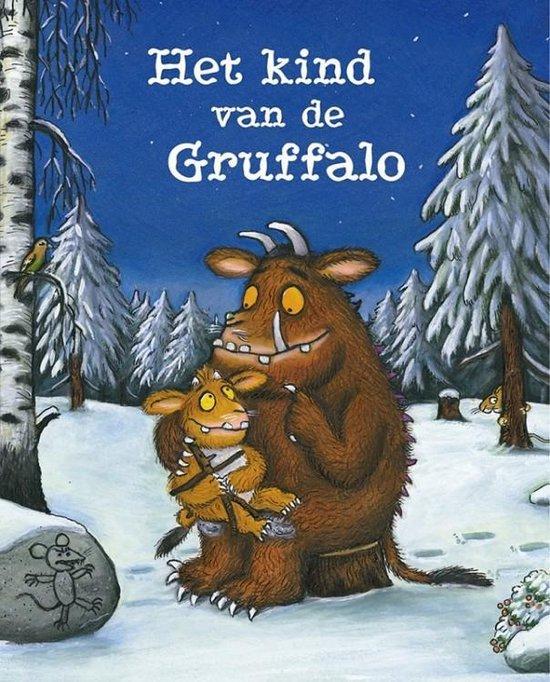 Het kind van de Gruffalo - Julia Donaldson   Readingchampions.org.uk