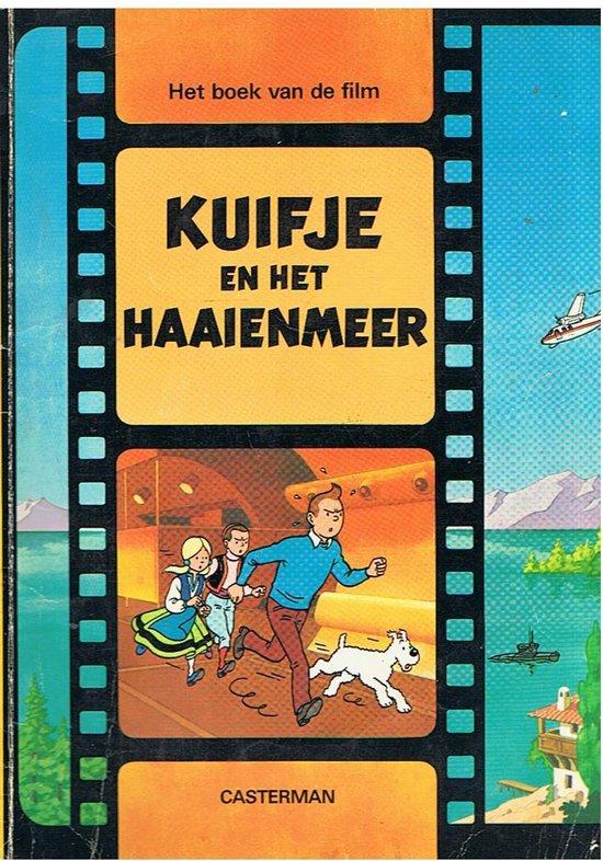 Kuifje Het haaienmeer (naar de tekenfilm) - Hergé pdf epub