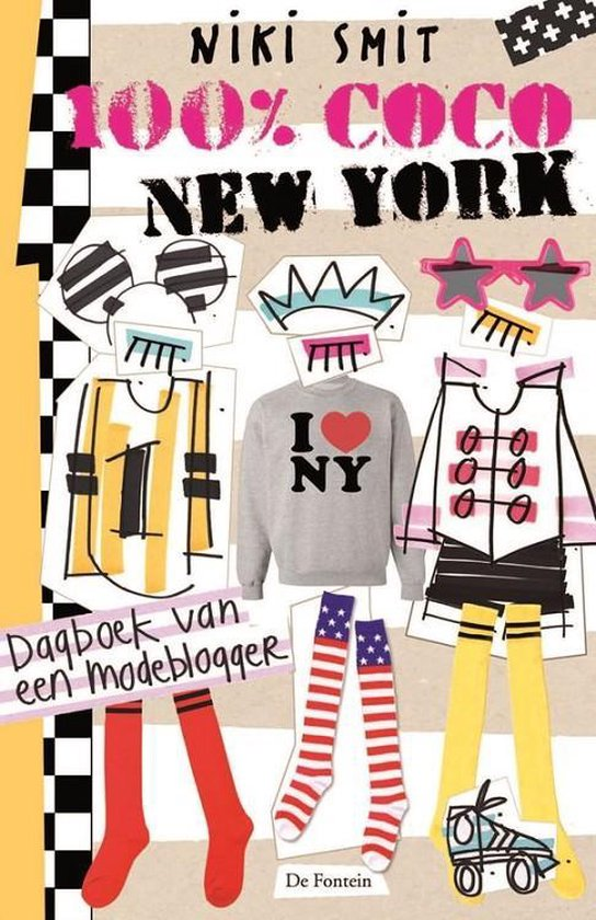 100% Coco 3 - 100% Coco New York