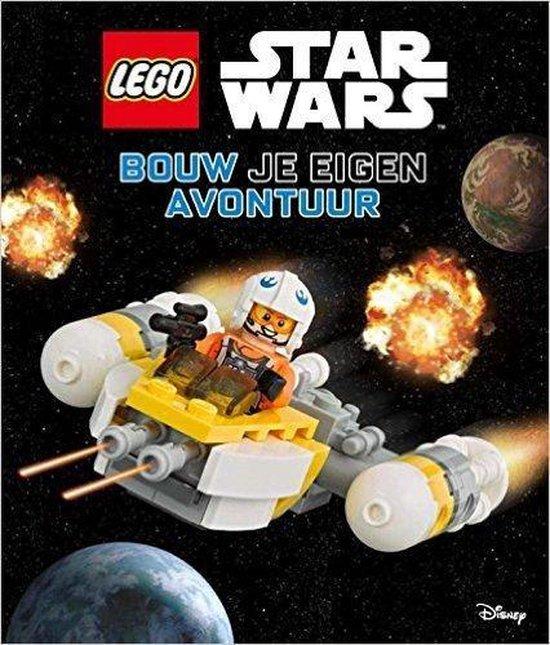 LEGO Star Wars: bouw je eigen avontuur - Daniel Lipkowitz | Readingchampions.org.uk
