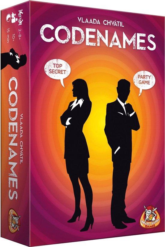 Codenames - Gezelschapsspel