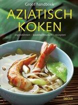 Afbeelding van Groot handboek Aziatisch koken