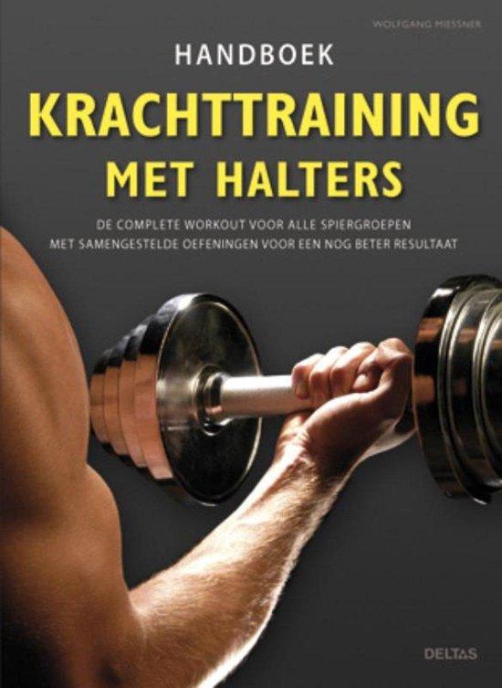 Handboek krachttraining met halters - Wolfgang Miessner | Fthsonline.com