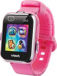 VTech KidiZoom Smartwatch DX2 Roze - Smartwatch