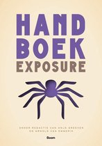 Boek cover Handboek exposure van Anja Greeven, Arnold van Emmerik (Paperback)