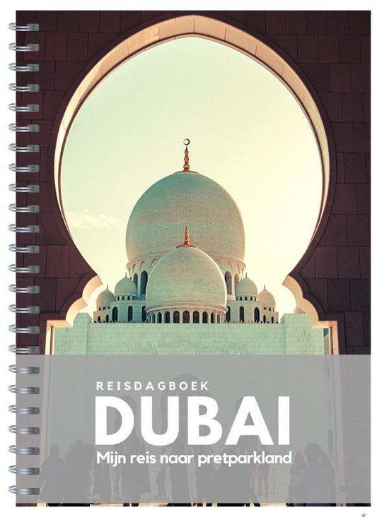 Reisdagboek Dubai