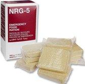 NRG-5 - Noodrantsoen - 2300 kcal - Vegan - 1 doosje