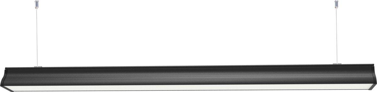 BAIYILED® Aurora LED Hanglamp - 150cm - 25W - 4000K