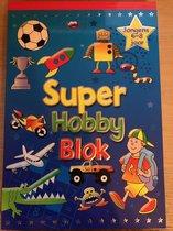 Super Hobby Blok