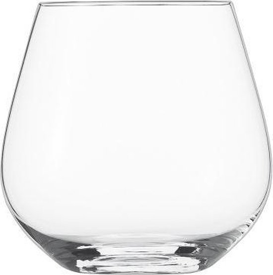 Schott Zwiesel Vina Wijn tumbler - 0,6 l - 6 Stuks