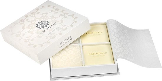 Amouage Reflection Woman Set 4 st - Amouage