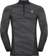 Odlo - Blackcomb Shirt 1/2 Zip - Heren - maat L