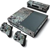Marmer Steen - Xbox One Console Skins Stickers