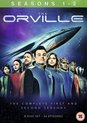 Orville: Season 1-2