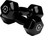 Body-Solid Neopreen Dumbbells - per paar - 2 kg - per Paar - Neopreen