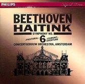 "Symphony No. 6 ""Pastorale"" / Egmont Overture"