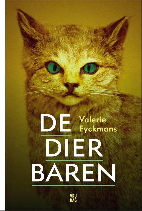 De dierbaren - Valerie Eyckmans |