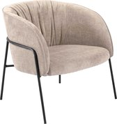 Nuuck Bly Fauteuil Sand