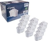 Waterfilter voor Brita Maxtra - Filterpatronen van AllSpares - (12-Pack)