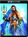 Aquaman (4K Ultra HD Blu-ray)