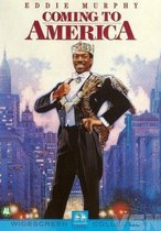 COMING TO AMERICA (D)