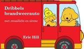 Dribbel  -   Dribbels brandweerauto