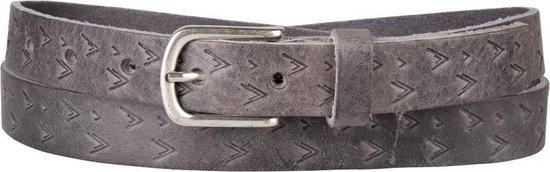 Cowboysbag - Riemen - Belt 259141 - Grey - Maat: 90