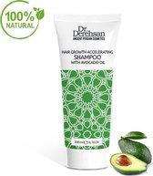 Avocado Bio Shampoo-Haargroei Versneller & Dikker Glanzend Haar - 200ml