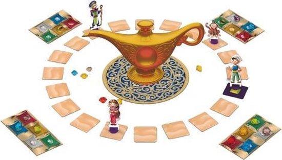 Aladdin & the Magic Lamp