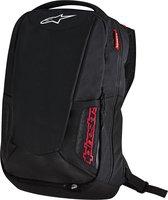 Alpinestars City Hunter Black Red Backpack