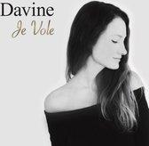 Davine - Je Vole LP (Vinyl)