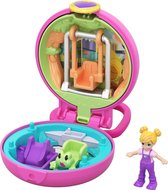 Polly Pocket  Polly's Speeltuin - Speelset